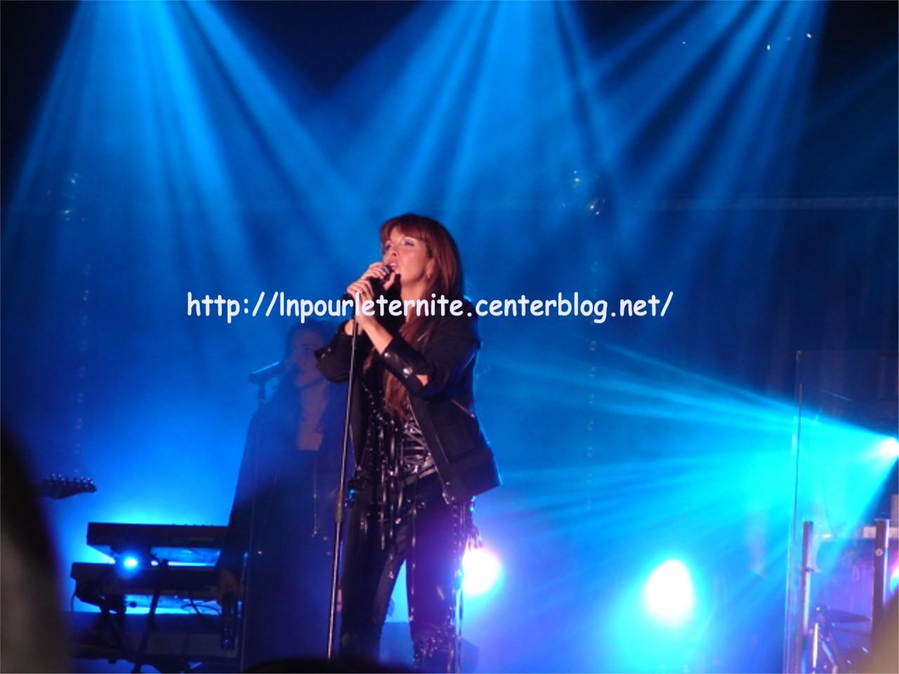 concert hélène ségara